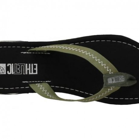 FAIR FLIP CLASSIC JET BLACK CAMPING GREEN