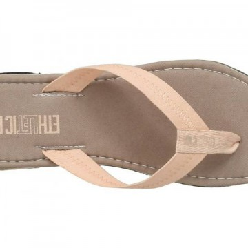 FAIR FLIP COLLECTION MOONROCK GREY|NUDE OUTLET