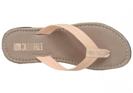 FAIR FLIP COLLECTION MOONROCK GREY|NUDE