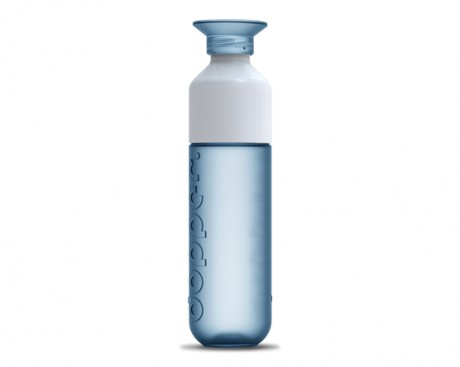 Trinkflasche Cool Blue