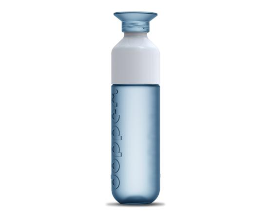 DOPPER Trinkflasche Cool Blue
