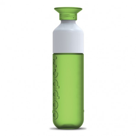 Trinkflasche Apple Green