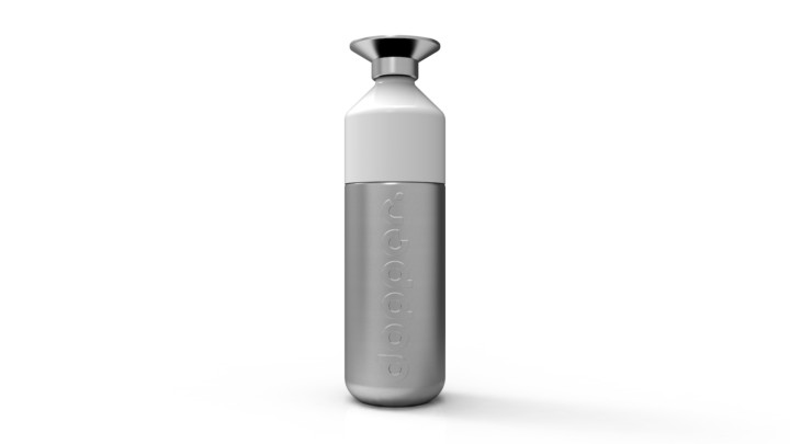 DOPPER Trinkflasche Steel Maxi