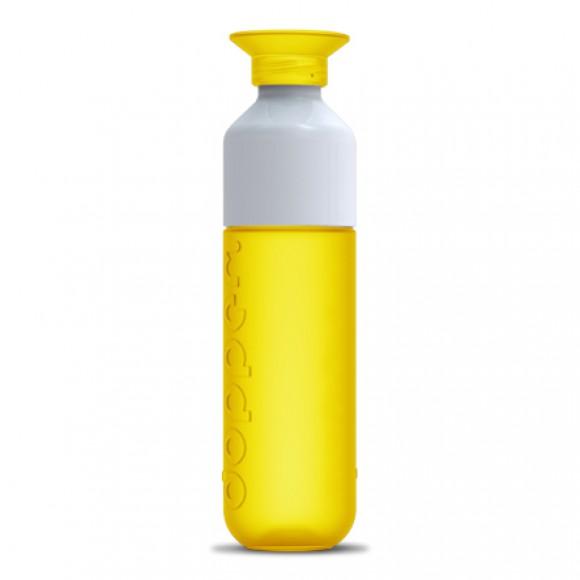 Trinkflasche Hello Yellow