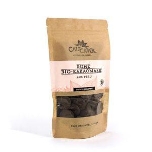 BIO Kakaomasse aus Peru