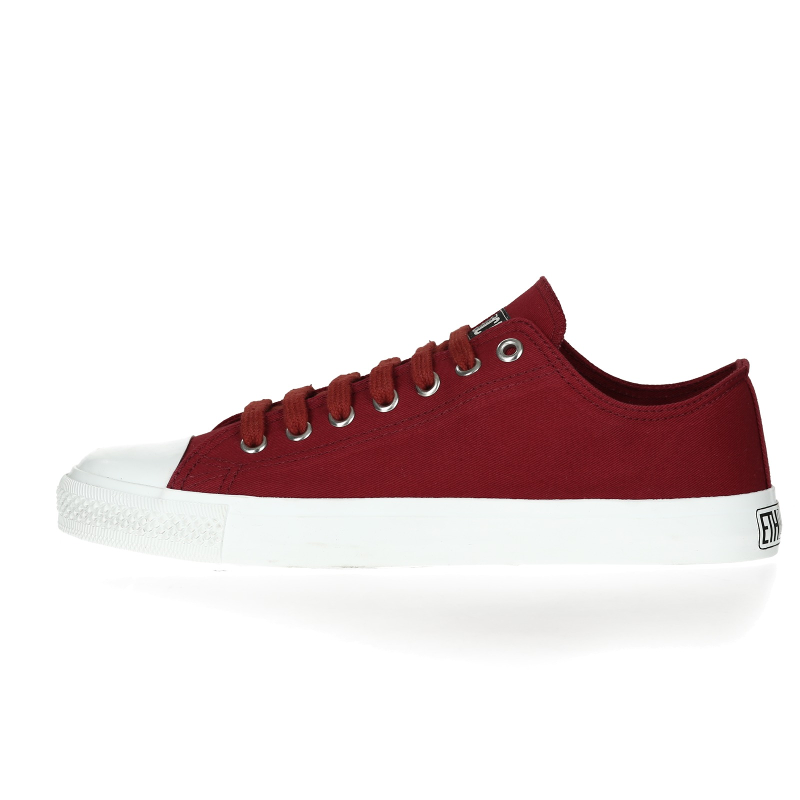 FAIR TRAINER WHITE CAP LoCut COLLECTION 17 TRUE BLOOD| JUST WHITE – OUTLET