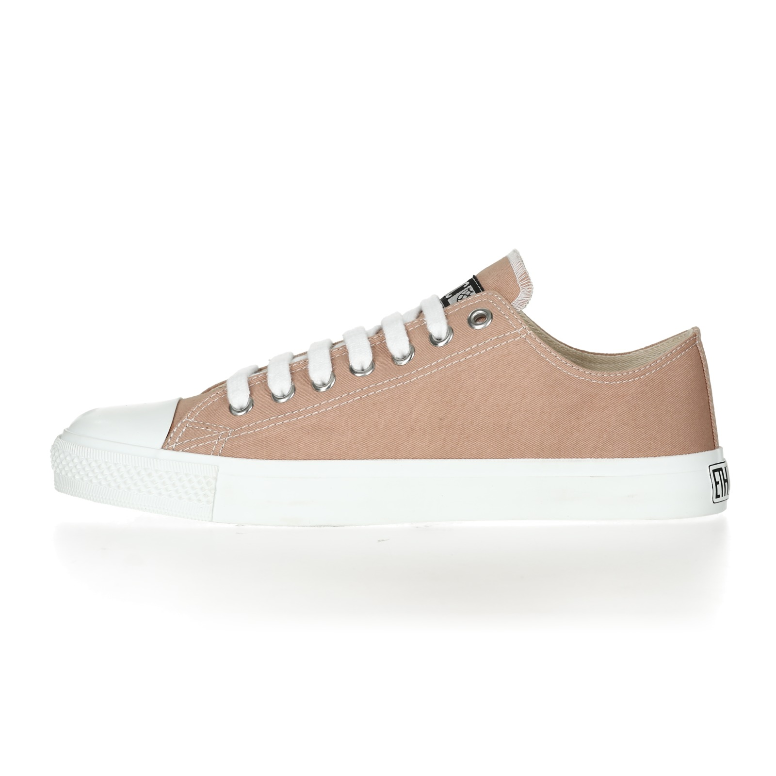 FAIR TRAINER WHITE CAP LoCut COLLECTION 17 LIGHT CLAY| JUST WHITE – OUTLET