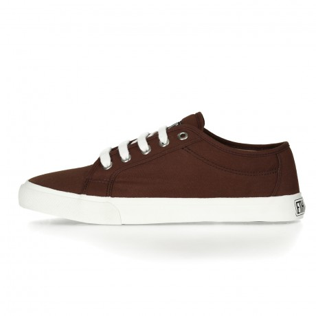 FAIR SKATER COLLECTION 17 NUT BROWN