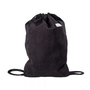 PRIM Gym Bag Schwarz