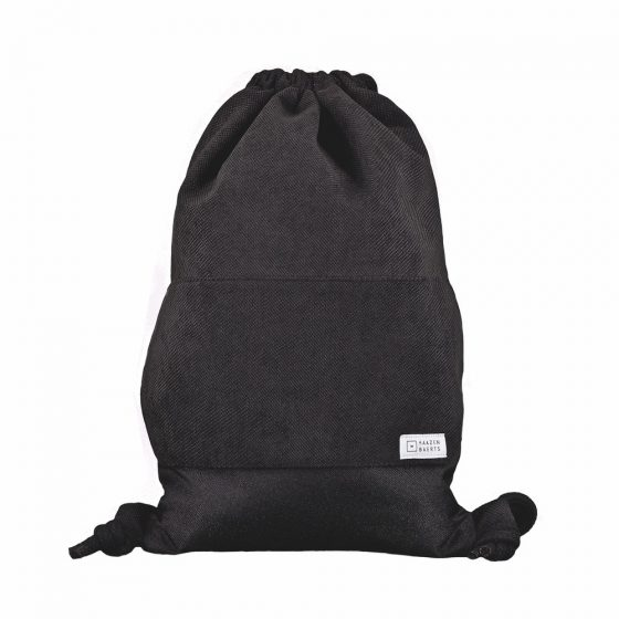 RONDO Gym Bag Schwarz