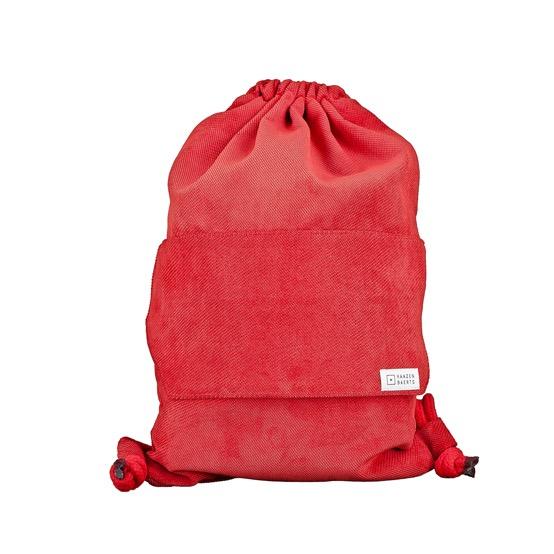 RONDO Gym Bag Rot