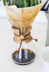 Kaffee kochen ohne Strom?