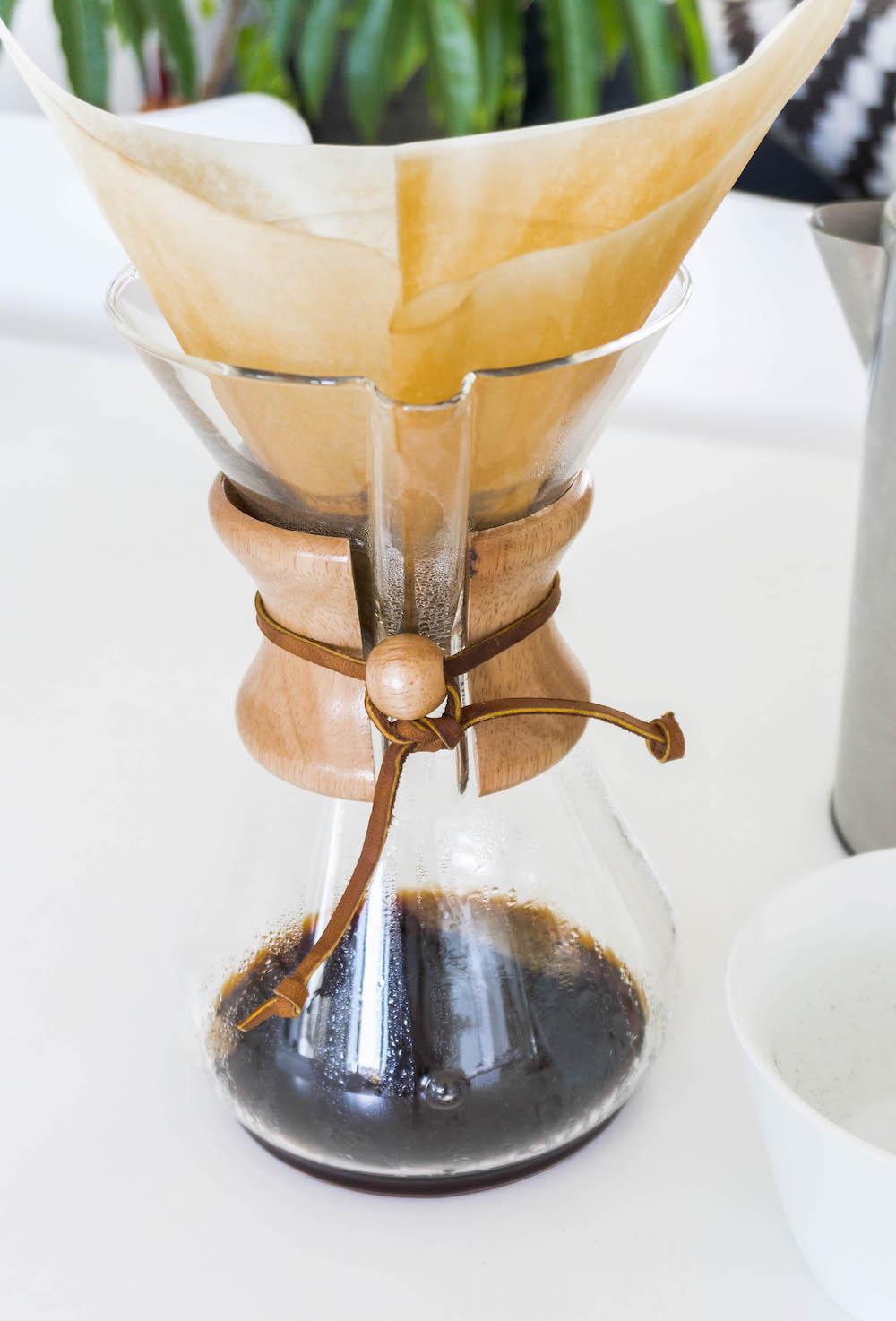 Kaffee kochen ohne strom ermellino - Kochen ohne strom ...