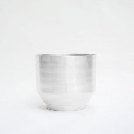 Blumentopf – Aluminium 40cm