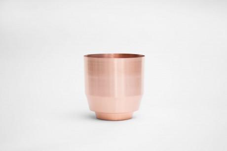 Blumentopf – Kupfer 20cm