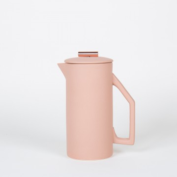French Press – Ceramic Sand – 850ml