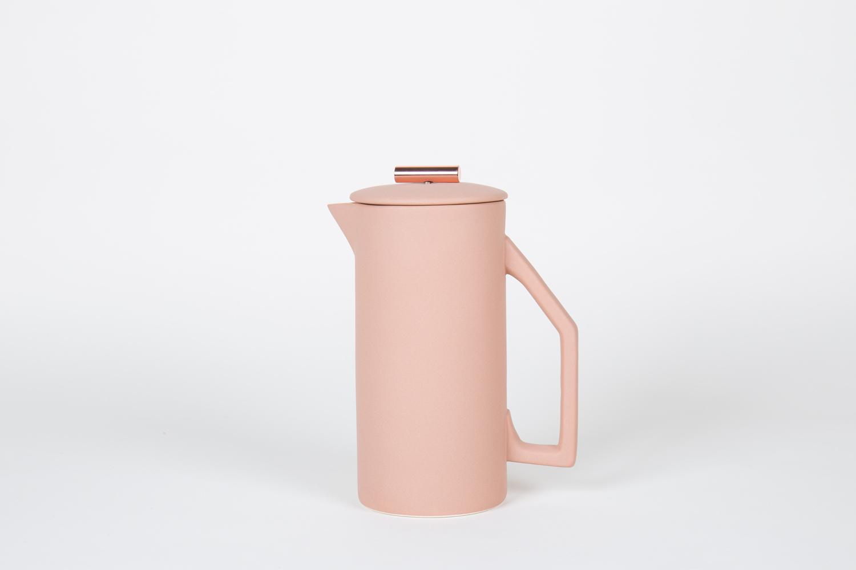 French Press – Ceramic Sand – 850ml