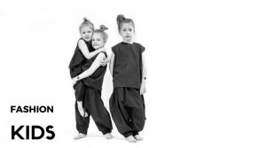 Öke Fashion for Kids