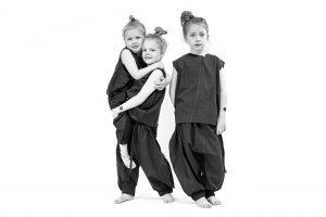 Green Fashion Kindermode kaufen