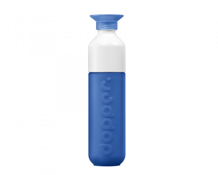 DOPPER Trinkflasche Pacific Blue