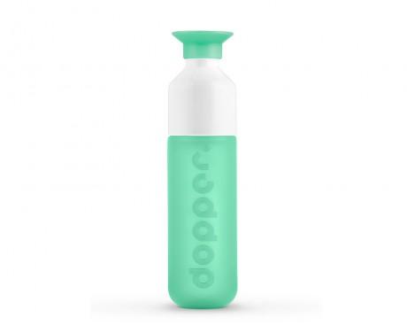 Trinkflasche Mintgrün