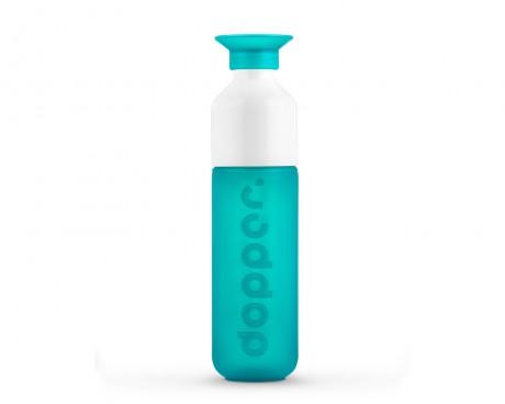 Trinkflasche Seegrün