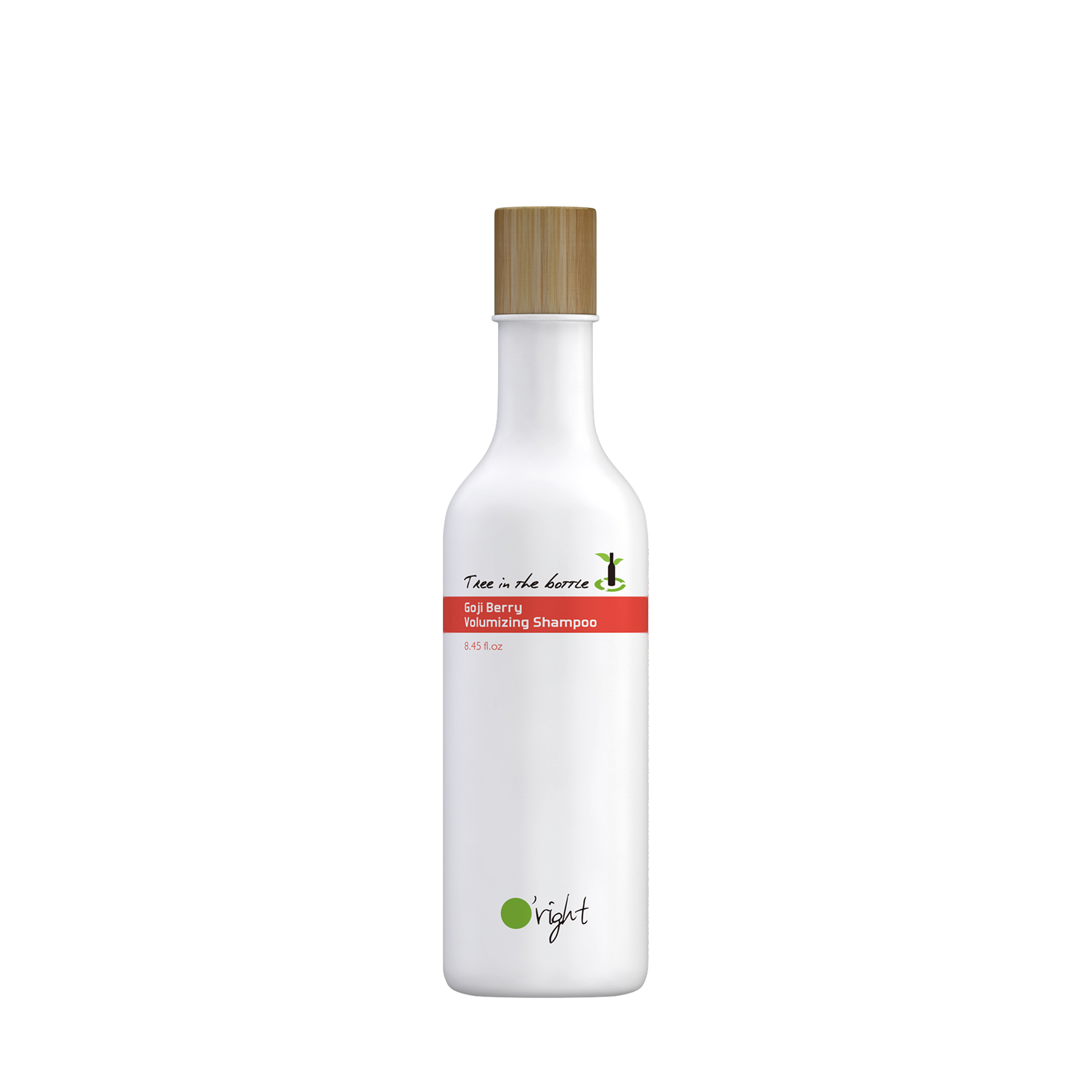 Goji Shampoo 250ml