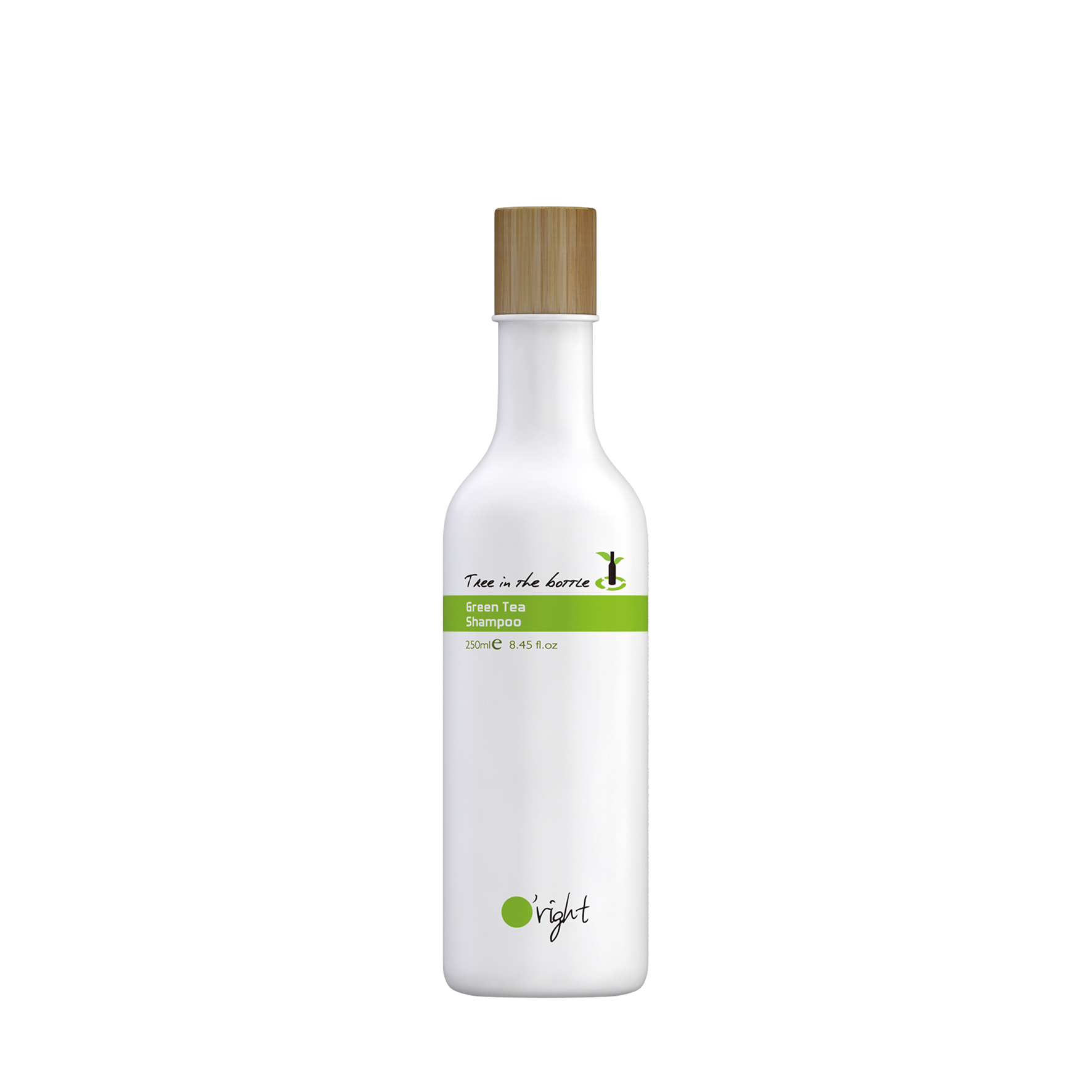 GREEN TEA Shampoo 250ml