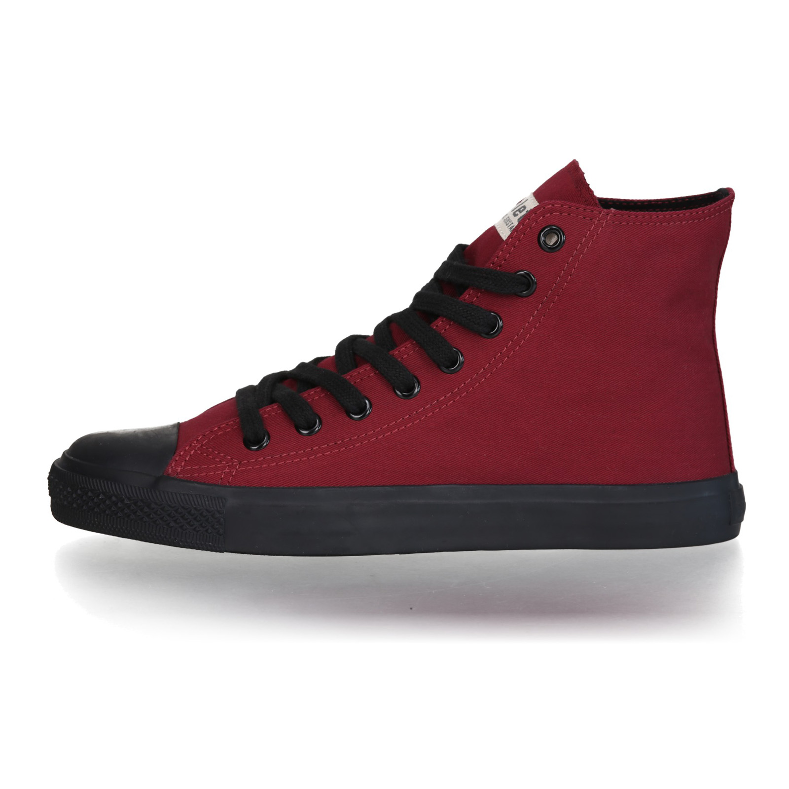 FAIR TRAINER BLACK HiCut 18 | True Blood