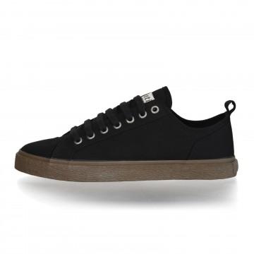Fair Sneaker GOTO LoCut 18 | Jet Black – OUTLET