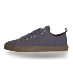 Fair Sneaker GOTO LoCut 18 | Pewter Grey OUTLET