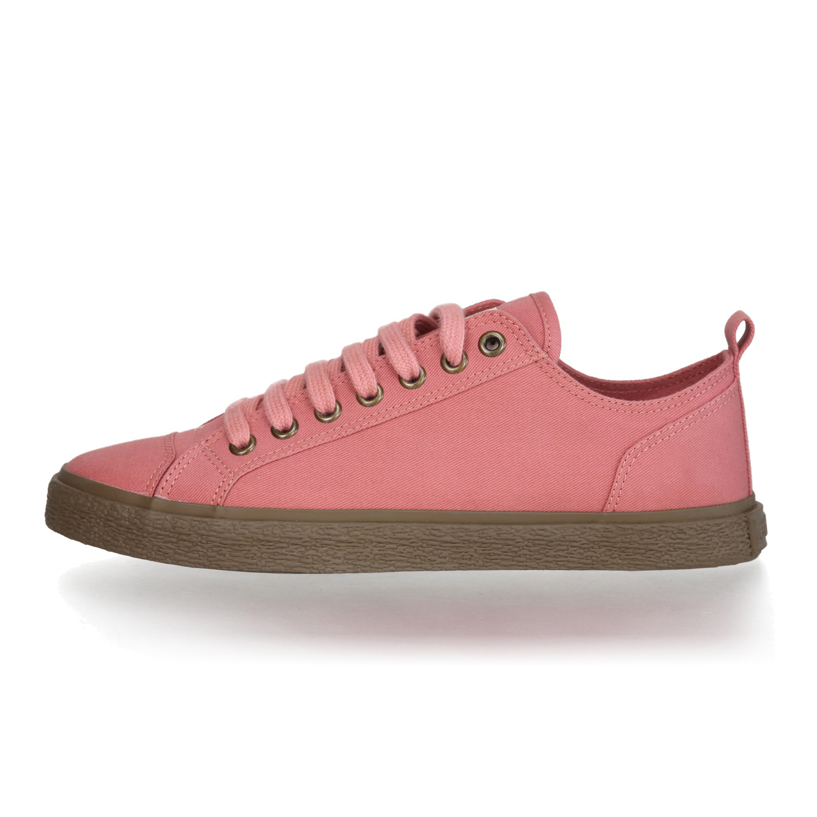 Fair Sneaker GOTO LoCut 18 | Rose Dust