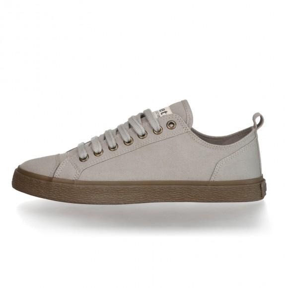 Fair Sneaker GOTO LoCut 18 | Frozen Olive