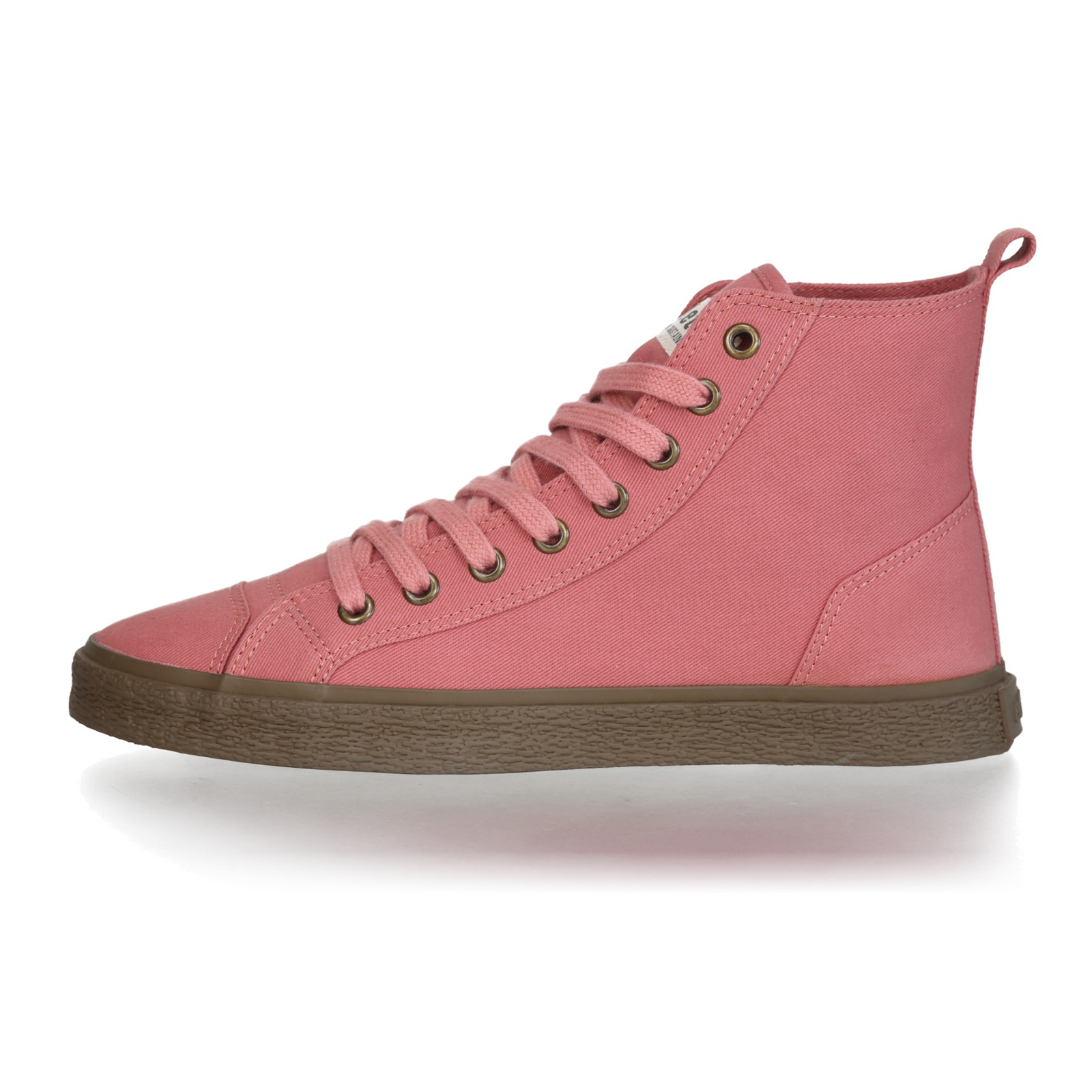 Fair Sneaker GOTO HiCut 18 | Rose Dust
