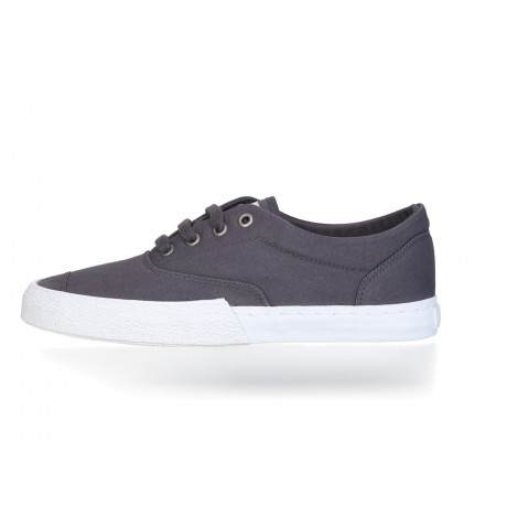 Fair Sneaker Randall 18 | Pewter Grey