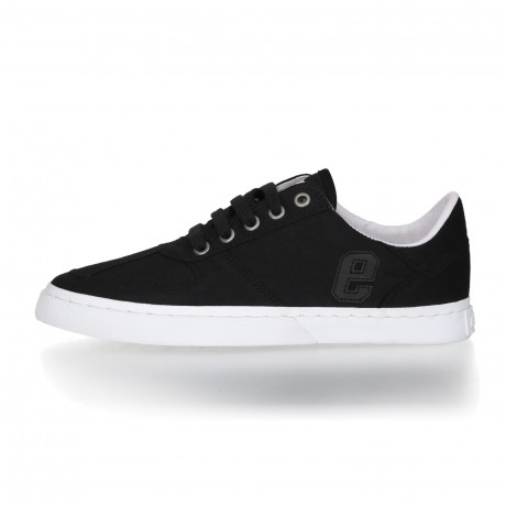 Fair Sneaker Root 18 | Jet Black