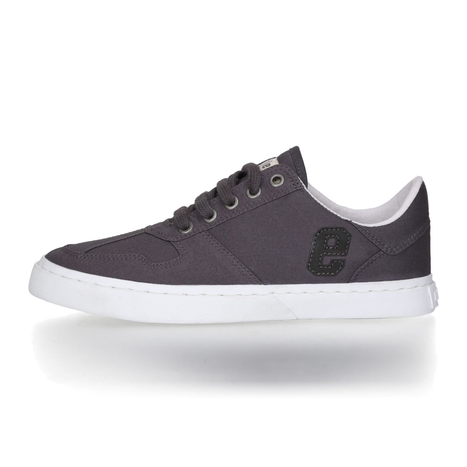 Fair Sneaker Root 18 | Pewter Grey