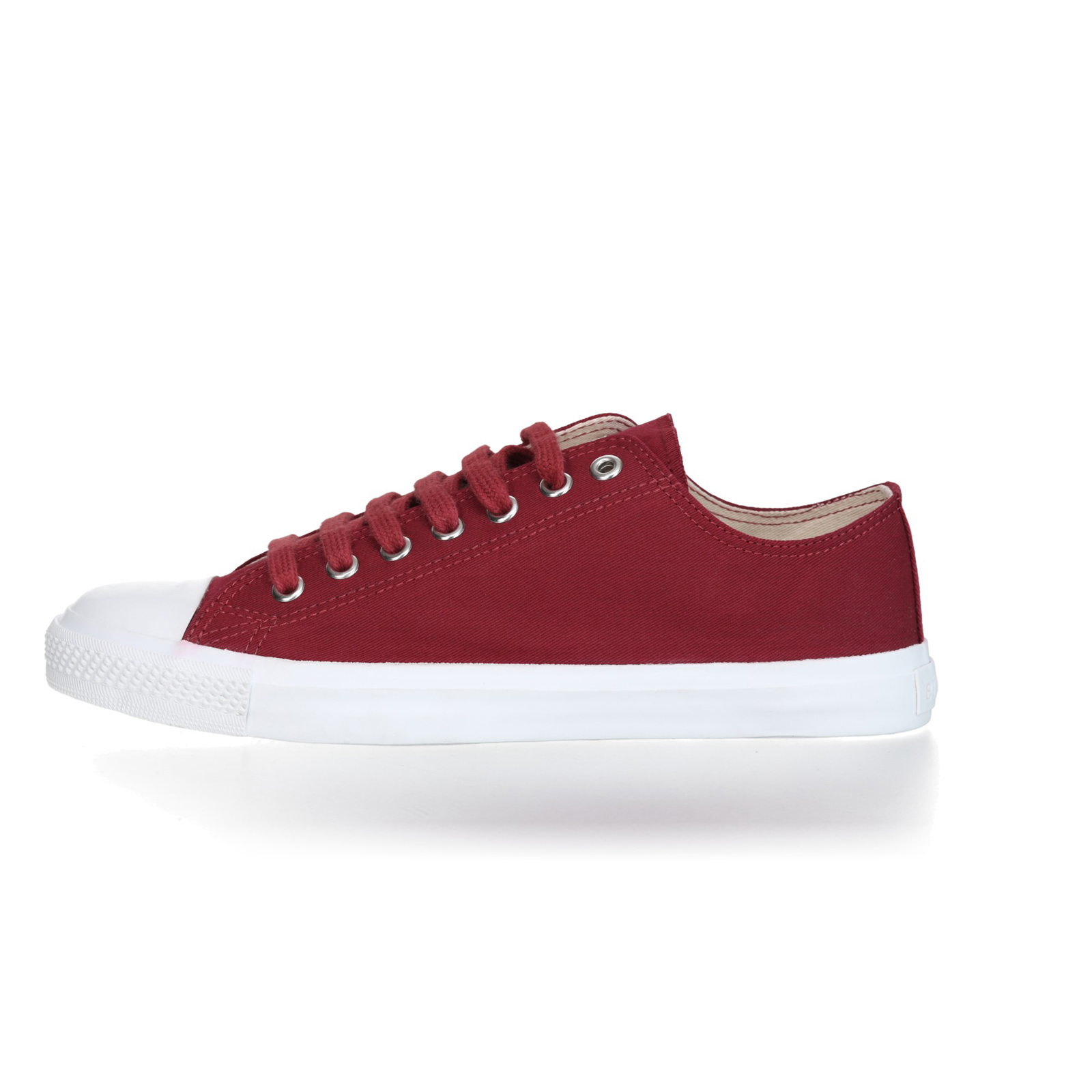FAIR TRAINER White LoCut 18 | True Blood