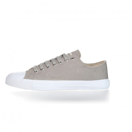FAIR TRAINER White LoCut 18 | Frozen Olive – OUTLET