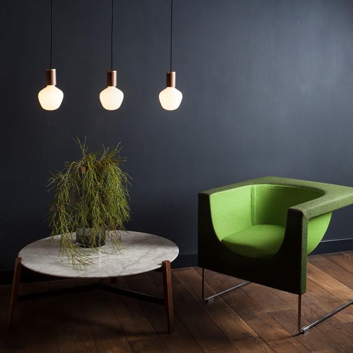 Enno Porzellan | LED GLÜHBIRNE