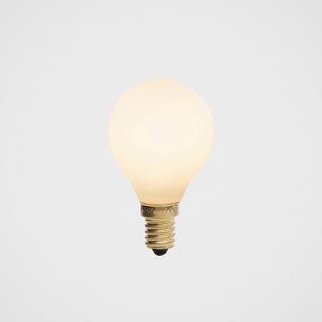 PORCELAIN | LED GLÜHBIRNE