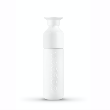 Dopper Insulated Wavy White