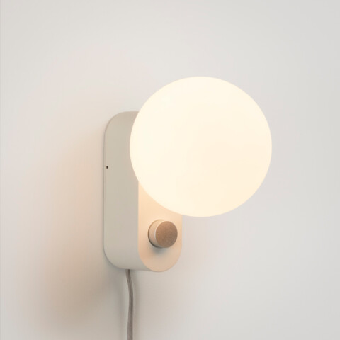 ALUMINA LAMP