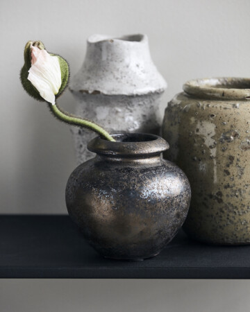Vase Mini Bronze
