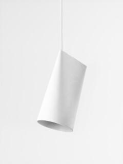 Ceramic Pendant – Narrow
