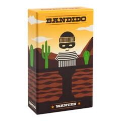 BANDIDO | Strategie SPIEL
