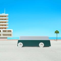 DUOTONE CAR VAN #4 | Floris Hovers