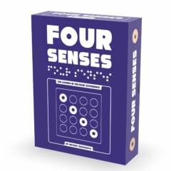 4 SENSES | BRETT-SPIEL