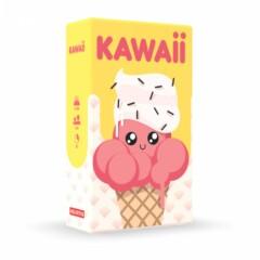 KAWAII | Familien- & Strategie SPIEL