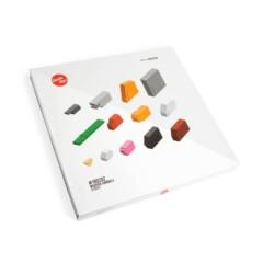 WOODEN ANIMALS | 13 minimalistische HOLZTIERE |Multicolor
